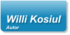 Willi Kosiul Autor